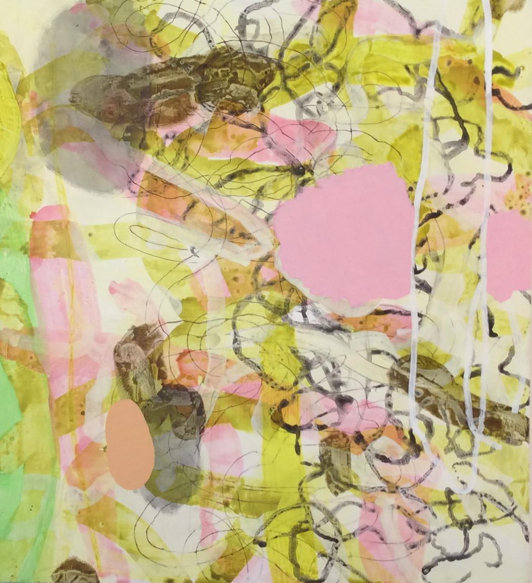 Respiration,48x44,2014